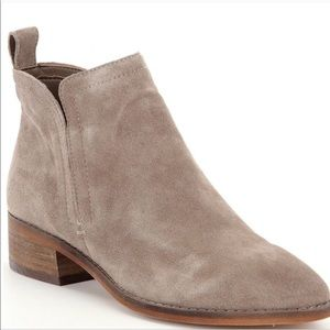 Dolce Vita Tessey Pull on Bootie